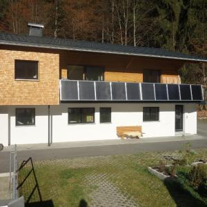 Φωτογραφίες: Caroline´s Apartment in Au, Au im Bregenzerwald