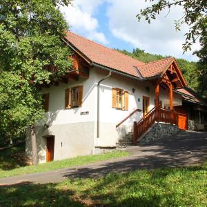 Fotos do Hotel: Winzerhaus Klöch, Klöch