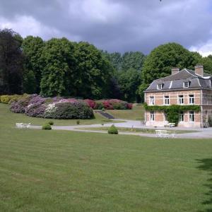 Foto Hotel: B&B Château De Pallandt, Bousval