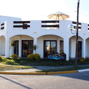 Hotellikuvia: Aires de Mar, San Bernardo