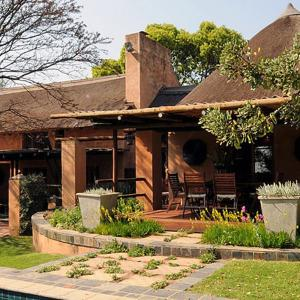 Hotel Pictures: Sherewood Lodge, Pretoria
