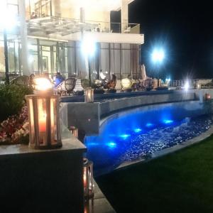 Fotografie hotelů: Sheki Park, Sheki