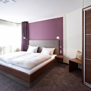 Hotelbilleder: Hotel Am Helmwartsturm, Andernach