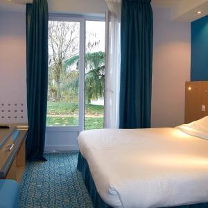 Hotel Pictures: Hôtel Restaurant Le Rive Gauche, Joigny