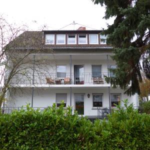 Hotelbilleder: Gästehaus Koblenz, Koblenz