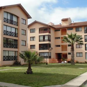 Hotellbilder: QVEM Propiedades, La Serena