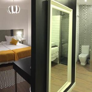 Hotel Pictures: Hotel Campoblanco, Torralba de Calatrava