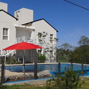 Hotellikuvia: Rio Termal, Federación