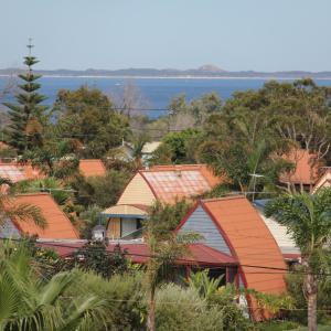 Hotelbilleder: Boyd Sea View, Fremantle