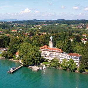 Hotel Pictures: Hotel Bad Schachen, Lindau