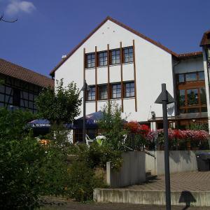 Hotelbilleder: An der Linde, Eisenach