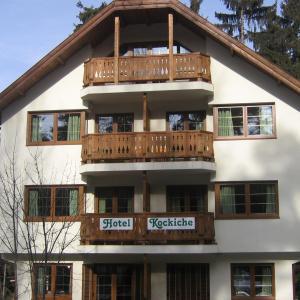 Fotos del hotel: Villa Kokiche, Borovets