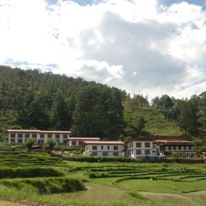 Hotel Pictures: Drubchu Resort, Punākha