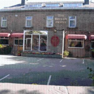 Hotel Pictures: Brecon Hotel Rotherham Sheffield, Rotherham