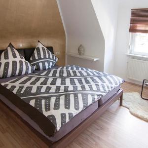 Hotel Pictures: Ferienwohnung Waldblick, Bad König