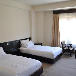 Hotel Pictures: Hotel Dorjee Ling, Paro