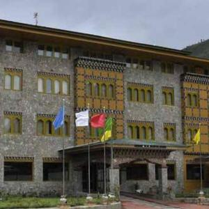 Hotel Pictures: Hotel Migmar, Thimphu