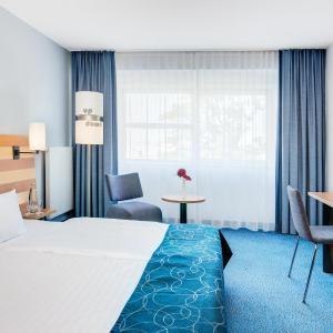 Hotelbilleder: IntercityHotel Frankfurt Airport, Frankfurt