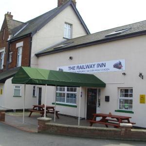 Hotel Pictures: Railway Inn, Culham