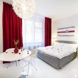 Fotografie hotelů: Honeymoon Ruterra studio, Praha