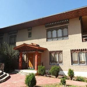 Hotel Pictures: Punatsangchhu Cottages, Wangdiphodrang