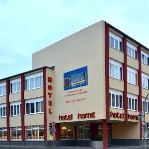Hotelbilleder: home Hotel, Wilhelmshaven