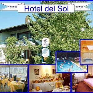 Hotelbilleder: Hotel Del Sol, Bad Wildungen