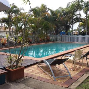 Zdjęcia hotelu: BIG4 Cane Village Holiday Park, Bundaberg