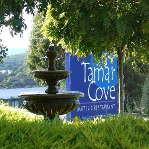 Hotellikuvia: Tamar Cove Motel, Beauty Point