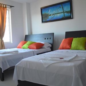 Hotel Pictures: Hotel L Y C Llano Confort, Villavicencio