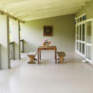 Hotel Pictures: Motea Homes, Rarotonga