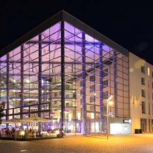 Hotel Pictures: Dorint Hotel am Dom Erfurt, Erfurt