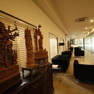 Fotografie hotelů: Star City Hotel, Chennai