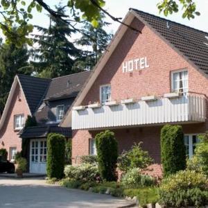 Hotel Pictures: Hotel Ferien auf der Heid, Eversen