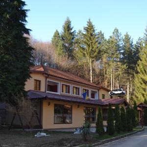 Φωτογραφίες: Motel Stovrela, Cazin