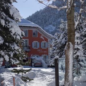 Hotel Pictures: Hotel Steinbock Pontresina, Pontresina