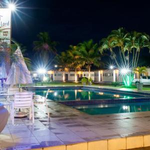 Hotel Pictures: Hotel Pousada Lord, Teixeira de Freitas