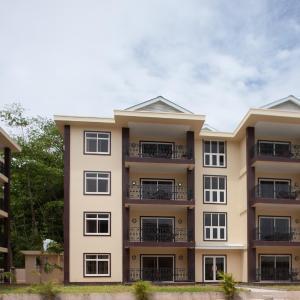 Fotos del hotel: Praslin Holiday Home, Praslin