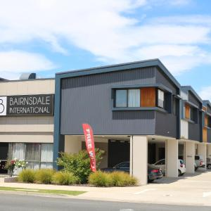 Hotelbilder: Bairnsdale International, Bairnsdale