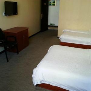 Hotel Pictures: Zhongyuan Inn, Sihong