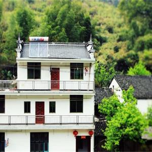 Hotel Pictures: Wu Yuan Smile Family Guest House, Wuyuan