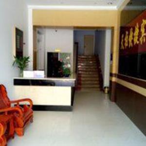 Hotel Pictures: Tianzhu Express Hotel, Qianshan