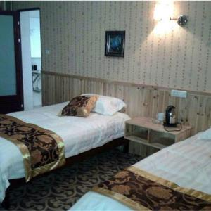 Hotel Pictures: Yingtan Longhushan Express Inn, Guixi