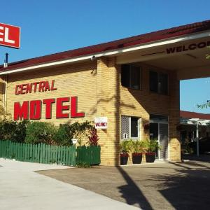 Fotografie hotelů: Nambour Central Motel, Nambour