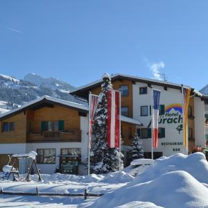 Fotos de l'hotel: Hotel Aurach, Aurach bei Kitzbuhel