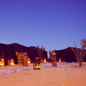 Fotos de l'hotel: Kam Kam Dunes, Merzouga