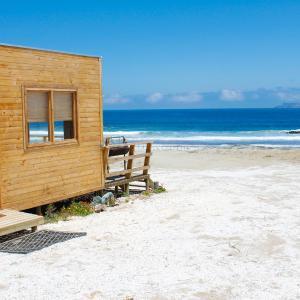 Hotel Pictures: Punta de Choros Lodge, Punta de Choros