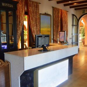 Hotel Pictures: Hacienda Montija Hotel, Huelva