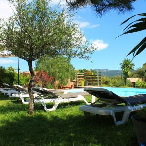 Hotel Pictures: Caseddu Di Poggiale, Figari