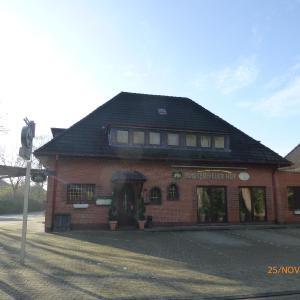 Hotel Pictures: Hotel Rüstersieler Hof, Wilhelmshaven